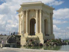 Montpellier, France city guide by Design*Sponge.