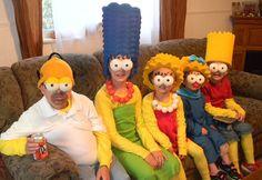 costume halloween fai da te bambini - Cerca con Google