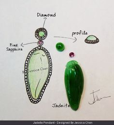 J‧Chen Jewelry