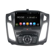 otojeta car dvd player for ford Focus 2015-2016 head units octa core android 6.0 2GB RAM stereo gps/radio/dvr/obd2/tpms/camera #Affiliate