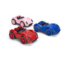 Carrito de Carreras Green Toys