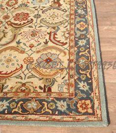 Eva Rug Rugs On Carpet