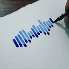 #calligraphy #lettering #typography #typism #artvideos
