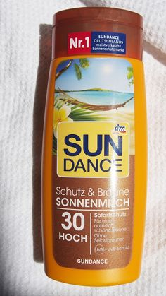 SCHÖN SEIN! Das Beauty-Magazin der Redaktion Glamsquadmuc: Sommer Sonne Sonnenschutz. Diesmal von dm und Aeso...