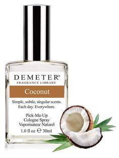 Demeter Fragrance Library - Coconut