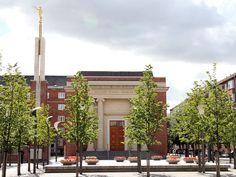 Copenhagen Denmark Mormon Temple  We love Temples at: www.MormonFavorites.com  #LDS #Mormon #LDSquotes