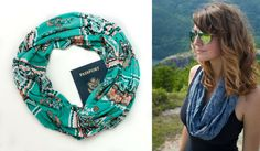 9 Genius Items Every Female Carry-On Traveller Should Have - BREATHE TRAVEL