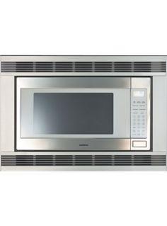 """Gaggenau BM281710 30"""" Stainless Steel Built-In Microwave"""