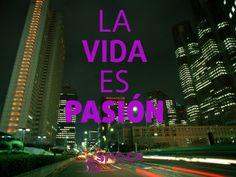 La vida es pasión www.valencianashock.com