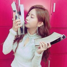 T-ara World: T-ara SoYeon thanks fans through her charming pictures