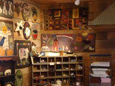 primitive rug hooking | welcome to ewe and eye we are a primitive rug hooking shop located in ...