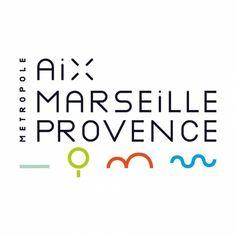 La métropole Aix-Marseille Provence s'offre une identité visuelle