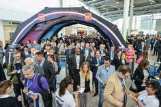 FESPA 2015: Global Expo Attendance Up 17%