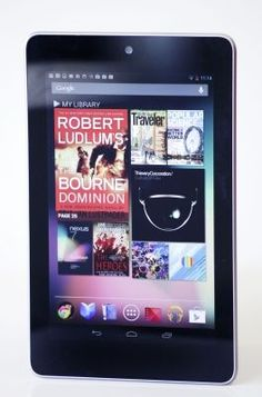 "Nexus 7 review - In the 1982 sci-fi movie ""Blade Runner,"" there are hints that the hero, played by Harrison Ford, is an artificial human - an ""android"" or ""replicant."" His job is to go out and kill other, rogue androids. If he's an android, he's of the latest model, Nexus 7. That's also the name Google Inc. has picked for the first tablet to bear the Google brand. Clearly, its mission is to..."