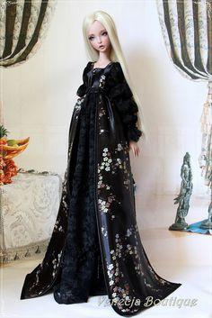 Lillycat Ellana dress