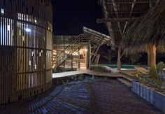 Galería de Casa de Playa en Guatemala / Christian Ochaita + Roberto Gálvez - 9