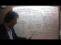 GRE Math Day 469, p376, Quantitative Comparison 11-13, Online Prep Tutor...
