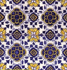 Sintra Antique Handpainted, Portuguese, Tiles - A1-Portuguese tiles - 26-Braganza- A