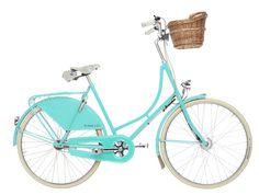Tiffany Bicycles
