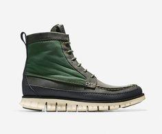 ZeroGrand Tall Boot