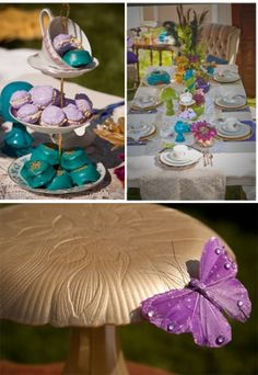 251f74727e41 Mad Hatter Tea Party Playdate Alice In Wonderland Planning Ideas Alice Tea  Party