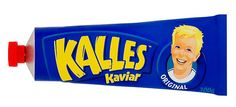 Miss kalles kavair to my breakfast