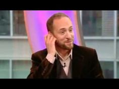 Derren Brown on The One Show 3 July 2012