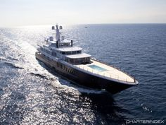 AIR 265ft (81.0m) Feadship - Sleeps 12 guests. From: $ 1,015,640 To: $ 1,015,640 Per Week. Operating in: Bahamas, Caribbean,