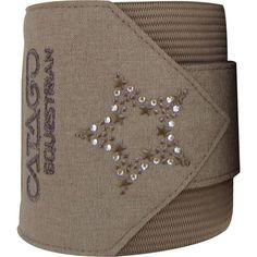 CATAGO® Star elastik/fleece bandager