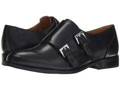 Nine West Toastie Black Leather - Zappos.com Free Shipping BOTH Ways