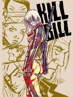 """""""kill bill"""""""