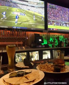 Catch the Rams vs the Jets this Sunday, November 13th at #XlanesLA  We have 11 LED TVs and 3 Large Projectors for your viewing pleasure! www.xlanesla.com  (213) 229-8910