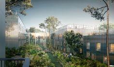 SOA Architects Paris > Projects > CNRS Gif-sur-Yvette