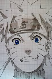 Image Result For Naruto Drawing Pencil Naruto Drawings Art