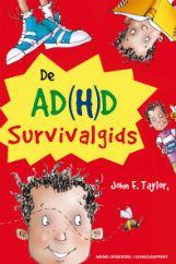 De ... survivalgidsen zijn boekjes waarin op een kinderlijke wijze wordt beschreven hoe een bepaalde handicap werkt en hoe je daarmee om kunt gaan. Onderwerpen die zijn beschreven zijn o.a. ADHD, Dyslexie, Autisme, Hoogbegaafd, Diabetes, enz.