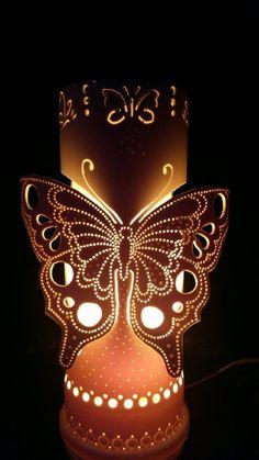 luminaria-em-pvc-borboleta-luminaria.jpg (1000×1777)