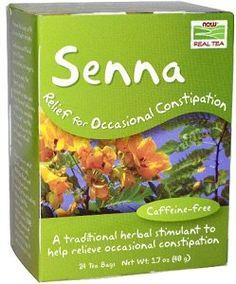 Free Senna Tea Sample!