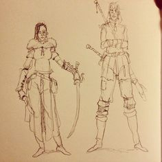Me and a friends female #darksouls2 characters.