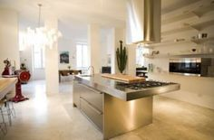 Milan, Italy • Central Milan, large, luxurious with great interior design • VIEW THIS HOME ► https://www.homeexchange.com/en/listing/62900/