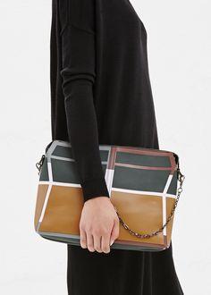 Issey Miyake at Totokaelo | handbag | gusto bag | purse | designer bag | handbags | Japanese design | 100% leather | $932