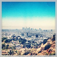 Runyon Canyon Park--apparently beautiful but crowded--outdoor yoga held every day--pay by donation-- https://www.facebook.com/pages/Runyon-Canyon-YOGA/128176273877039