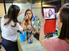 Korean Beauty By Piccasso Korean Makeup Class