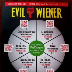 Evil Weiner