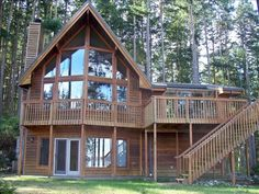 House vacation rental in Coupeville from VRBO.com! #vacation #rental #travel #vrbo $115.00