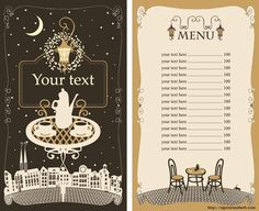Restaurant Menu - Save time save money, Order Online! Free delivery. Email us for details http://www.njprintandweb.com/printing/restaurant-menu-printing/