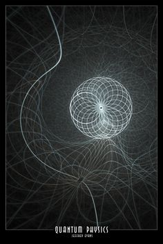 """Mrs Adamson didn't always sound entirely sure when she talked about  quantum physics."" / Sacred Geometry <3"
