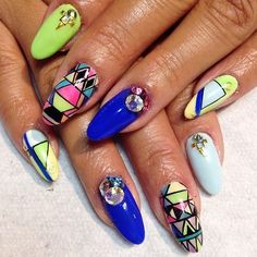Astrowifey, Chicago | 17 Nail Art Salons You Have To Visit Before You Die