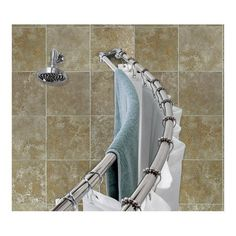 neo angle shower curtain rod                                                                                                                                                                                 More