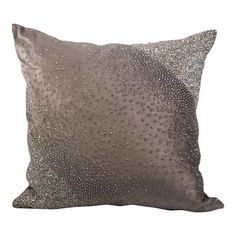 I pinned this Adison Pillow in Gray from the Cloud9 Design event at Joss and Main!