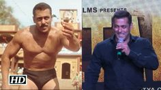 #celebrity_videos  Bollywood superstar Salman Khan, who was never ashamed while removing his shirt in front of his fans says, he felt embarrassed while shooting for his upcomin...  https://youtu.be/ZR_Ki271AhQ